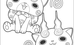 Magnifique Yokai Watch Coloriage 40 sur Coloriage Books for Yokai Watch Coloriage