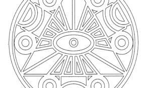 Meilleur Coloriage Mandala Hugo L escargot 83 Dans Coloriage idée for Coloriage Mandala Hugo L escargot
