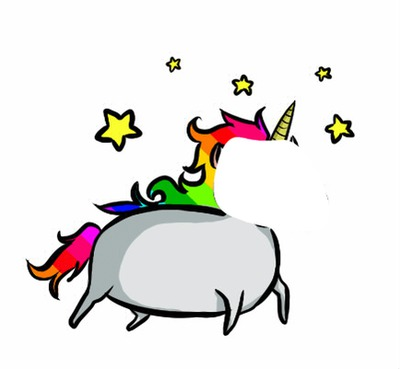 Meilleur Image Licorne Swag 82 Pour Coloriage idée with Image Licorne Swag