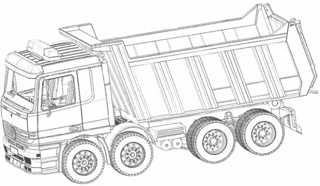 Mignonne Coloriage Camion Benne 53 Dans Coloriage Pages with Coloriage Camion Benne