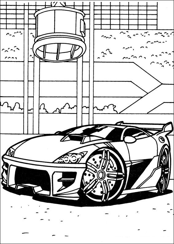 Mignonne Coloriage Hot Wheels 76 Pour Coloriage Pages by Coloriage Hot Wheels