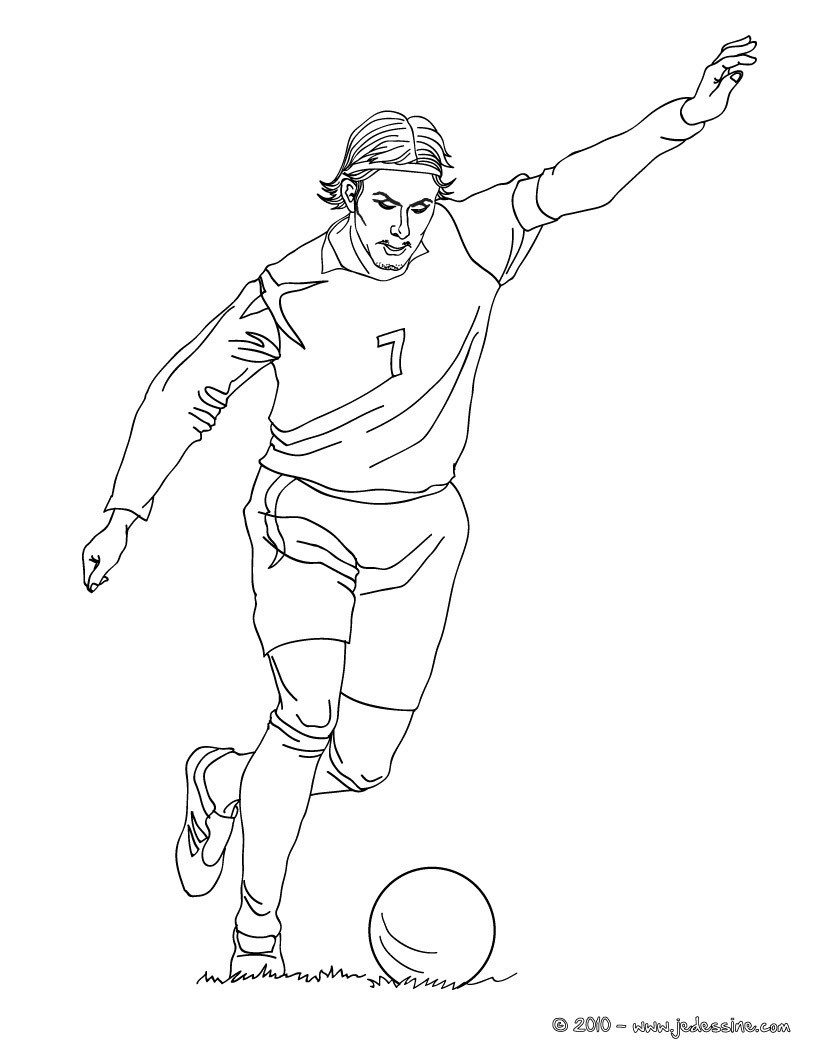 Mignonne Coloriage Mbappe 16 sur Coloriage Pages with Coloriage Mbappe