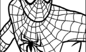 Mignonne Coloriage Spiderman 48 Pour Coloriage Books by Coloriage Spiderman