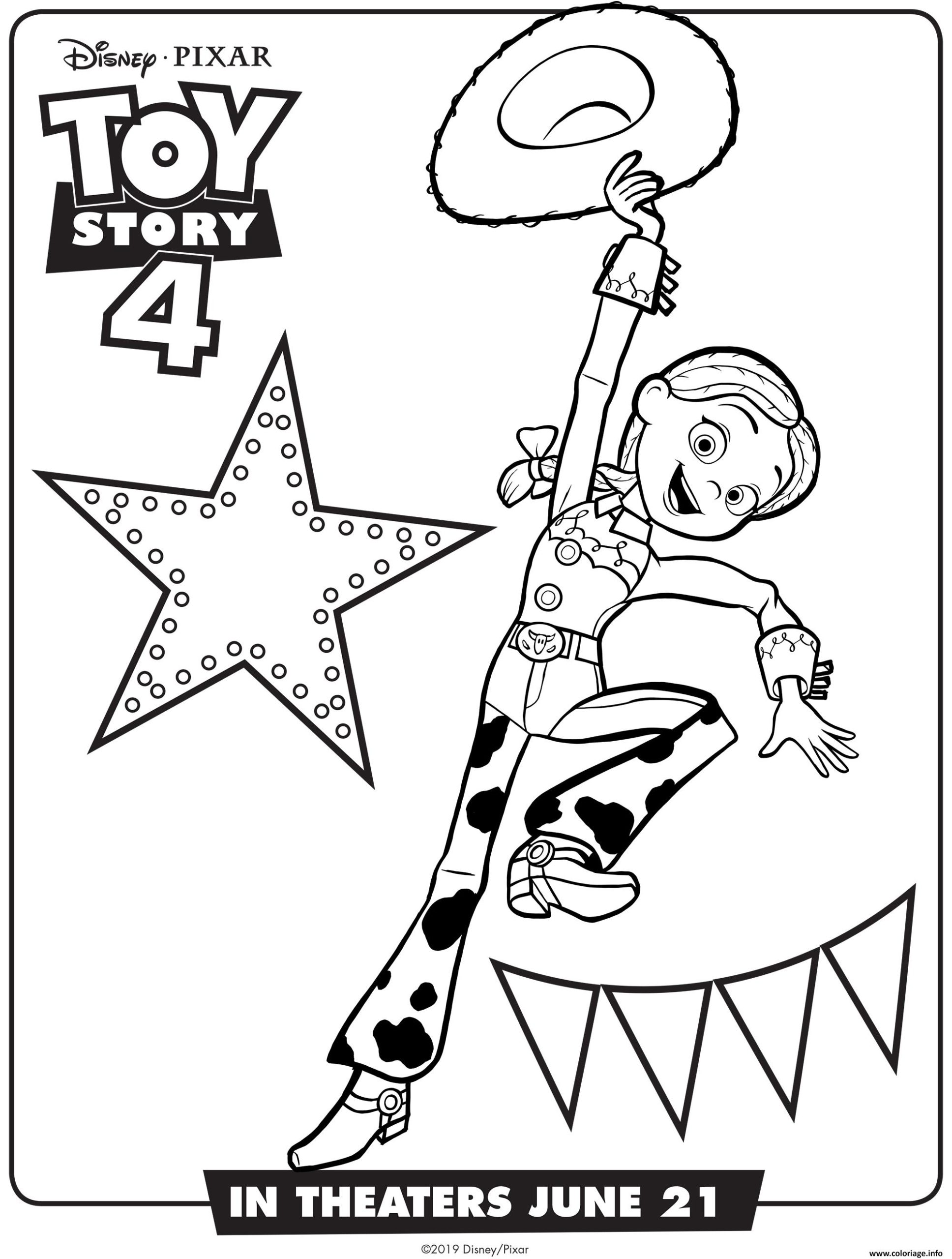 Mignonne Coloriage Toy Story 78 sur Coloriage idée by Coloriage Toy Story