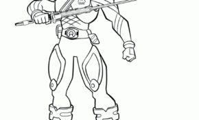 Mignonne Dessin De Power Rangers Samurai 13 Pour Coloriage Books with Dessin De Power Rangers Samurai