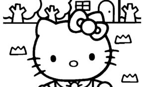 Mignonne Dessin Hello Kitty Coeur 12 Pour votre Coloriage Books with Dessin Hello Kitty Coeur